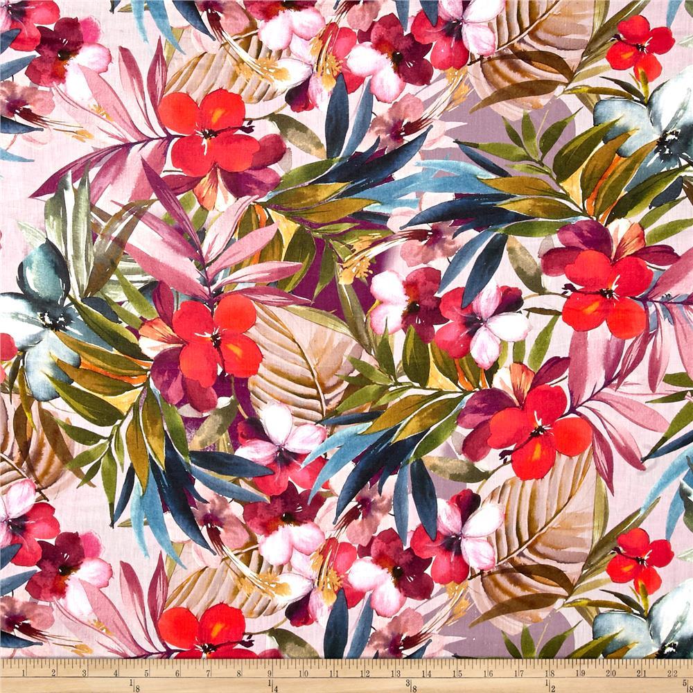 Screen Printed Cotton Fabrics Online - Weaveron